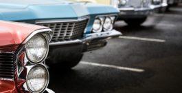 Souscrire une assurance pour sa voiture de collection : les principaux points à connaitre