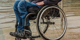 Devez-vous assurer votre fauteuil roulant ?